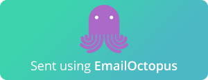 Sent Using Email Octopus